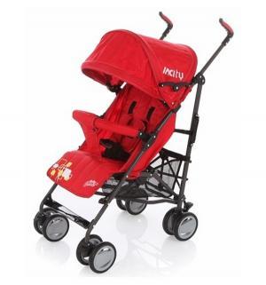 Коляска-трость  In City, цвет: red Baby Care