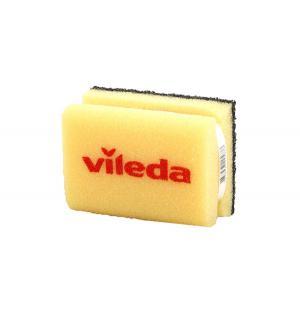 Губка  для посуды Vileda
