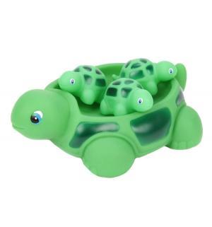 Игровой набор для ванны  Черепашки Наша Игрушка