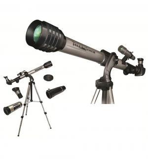 Телескоп нового поколения  с алюминиевой треногой Eastcolight