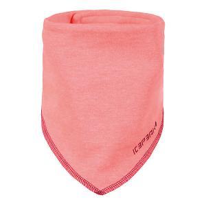 Шарф  для мальчика ICEPEAK. Цвет: розовый