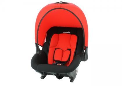 Автокресло  Baby Ride Eco Nania