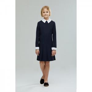 Платье для девочки Школа Д175 Смена