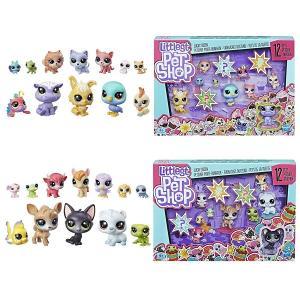 Игровые наборы и фигурки для детей Hasbro Littlest Pet Shop