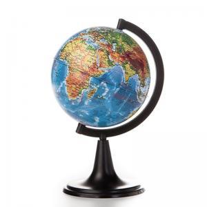 Глобус  физический120мм Globen