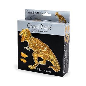 Головоломка Динозавр T-Rex Crystal Puzzle