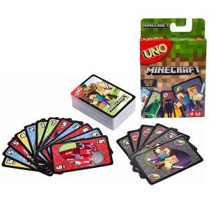 Настольные игры Mattel Games