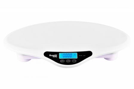 Детские весы  электронные Baby RBS9000 Ramili