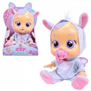 Cry Babies Плачущий младенец Jenna 31 см IMC toys