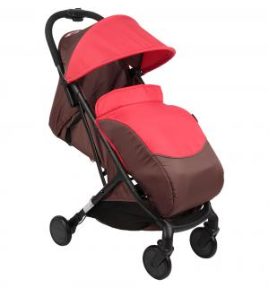 Прогулочная коляска  M-5, цвет: красный McCan