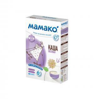 Каша  молочная Овсяная на козьем молоке с 6 месяцев 200 г 1 шт Мамако