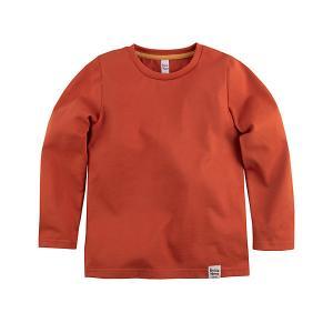Лонгслив Bossa Nova. Цвет: оранжевый