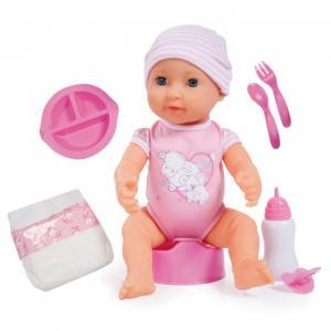 Кукла-малыш Пикколина 40 см Bayer