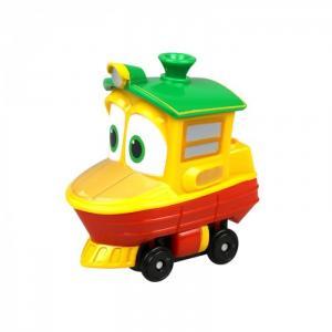 Паровозик Утенок Robot Trains