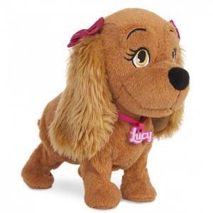 Интерактивная игрушка  Club Petz Собака Lucy Sing and Dance IMC toys