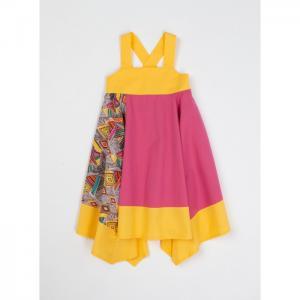 Платье Танцы на песке 12-928 Ёмаё