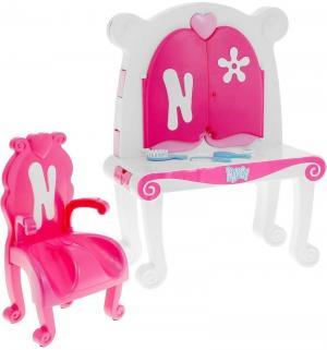Мебель для кукол  Туалетный столик Нэнси Famosa