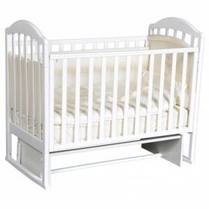 Детская кроватка  Emily 6 Кедр