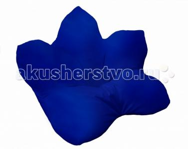 Кресло-мешок Цветок экокожа 170х170 Пазитифчик