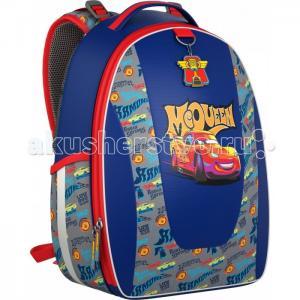 Рюкзак школьный с эргономичной спинкой Multi Pack mini Ретро ралли Тачки