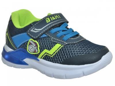 Кроссовки для мальчика A-B002-41 BiKi