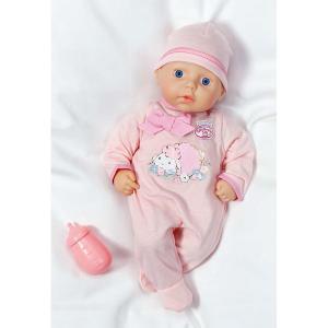 Интерактивная кукла Zapf Creation