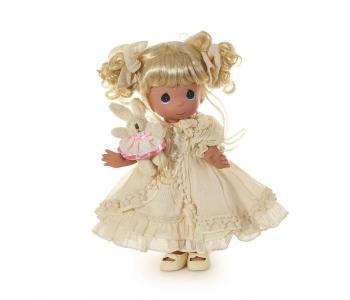 Кукла Шелли - Сердечные пожелания блондинка 30 см Precious