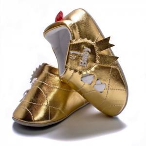 Ботинки-пинетки Silly Souls 601838 Xplorys
