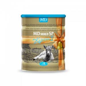 SP Козочка 2 молочная смесь на основе козьего молока 6-12 мес. 800 г MD мил