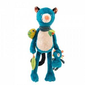 Мягкая игрушка  Пантера Moulin Roty