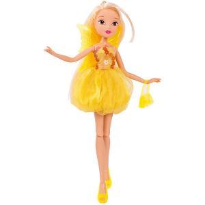 Кукла  Бон Стелла Winx Club. Цвет: разноцветный
