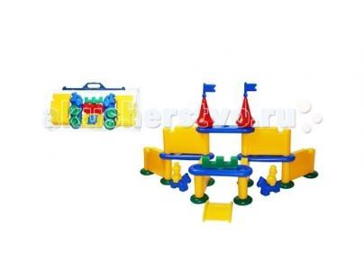 Конструктор  Форт (28 элементов) СВСД