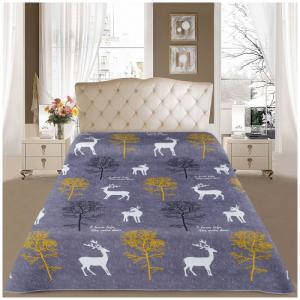 Плед  Покрывало pp152-150 (150x210 см) Letto