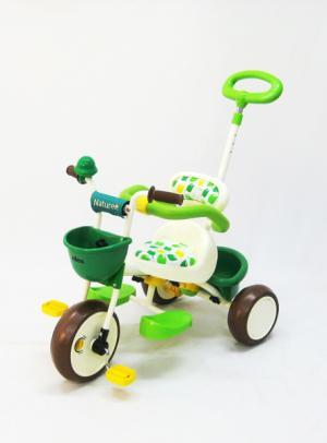 Велосипед трехколесный  Naturee Ides