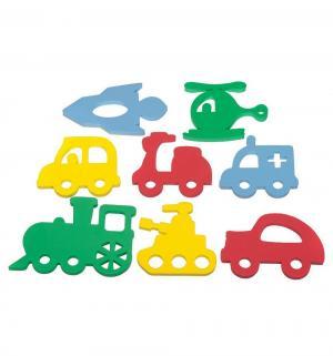 Набор игрушек для ванны  Техника Бомик