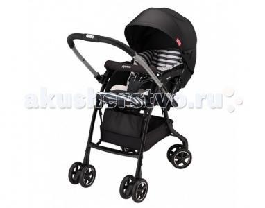 Прогулочная коляска  Luxuna Dual Aprica