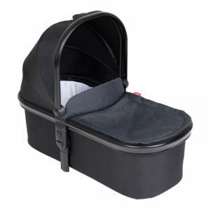 Люлька  Блок для новорожденных Snug Carrycot Phil&Teds