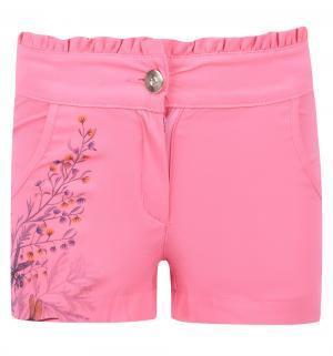 Шорты , цвет: розовый Bellbimbo