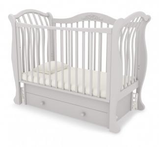 Детская кроватка  Габриэлла люкс универсальный маятник Гандылян