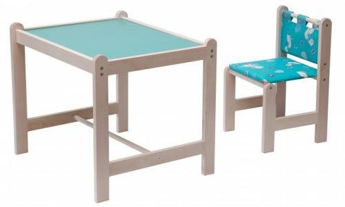 Набор мебели Малыш-2 Гном