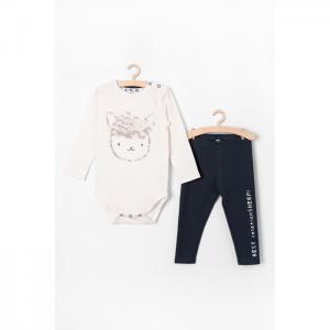 Комплект боди и брюки для мальчиков 5P3903 5.10.15