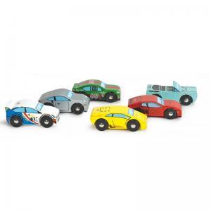 Игровой набор  Монте карло Le Toy Van