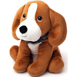 Игрушка-грелка Бигль Cozy Pets, Warmies Intelex