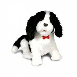 Интерактивная игрушка  Робот-собака Белла Wowwee
