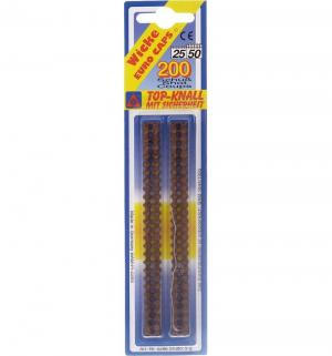 Пистоны  25/50 зарядные 200 шт Sohni-Wicke