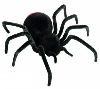 Интерактивная игрушка  Паук Черная вдова радиоуправляемый Edu-Toys