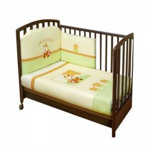 Комплект в кроватку  Princess (6 предметов) Feretti