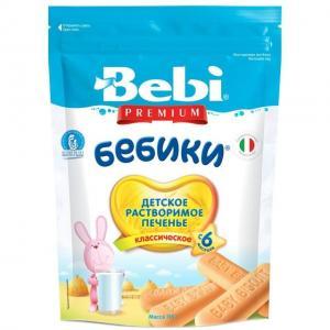Печенье  Premium Детское классическое, 115 г Bebi
