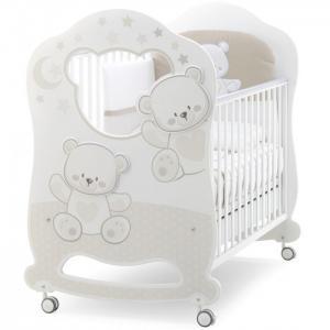 Детская кроватка  Jolie Oblo Italbaby