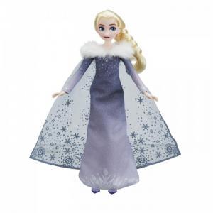 Кукла Эльза поющая Disney Princess